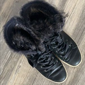 Ugg Croft Toscana Sneaker